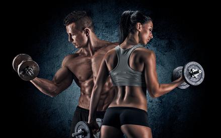muskelaufbau-training-fett-verbrennen-abnehmen-kalorien