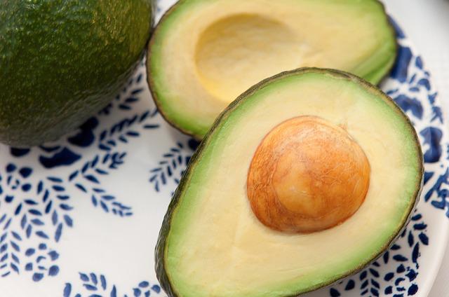 avocado bauchfett verbrennen